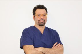Dr. Alessandro Lobbio