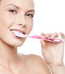 Domande sull'igiene orale